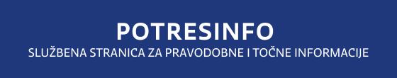 Potresinfo banner