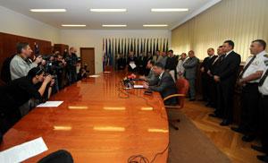 Ministarstvo Unutarnjih Poslova Republike Hrvatske Nova